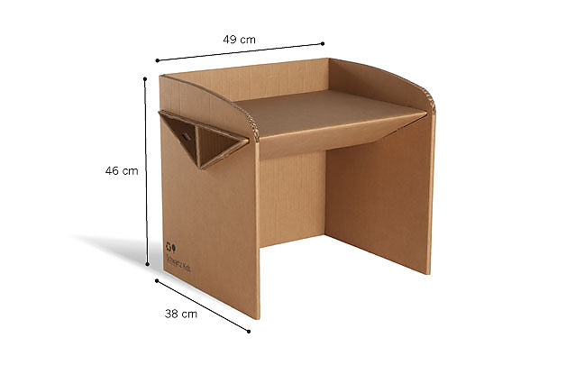 PUPITRE KIDS