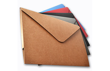 FOLDER ENVELOPE DOSSIER A4